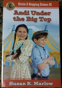 Andi Under the Big Top