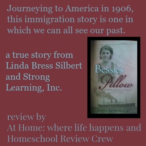 Bessie's Pillow review
