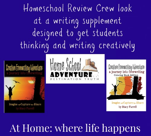 Creative Freewriting Adventure review