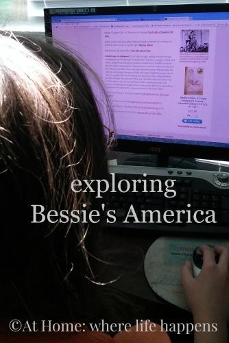 exploring Bessie's America
