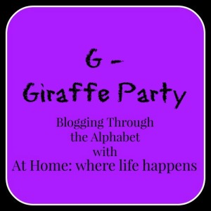 g-giraffe-party