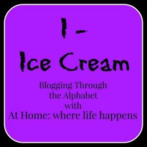 I Ice Cream