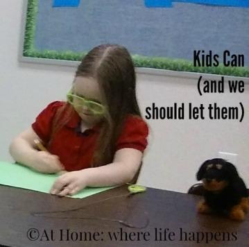 K Kids can prop work