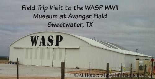 WASP field trip
