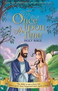 Once Upon A Time NIrV Bible