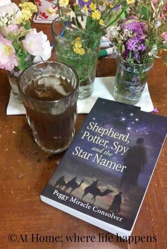 Shepherd Potter Spy Star Namer