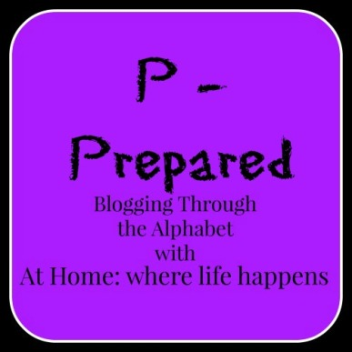 P Prepared