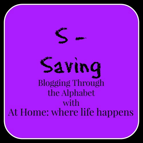 S saving
