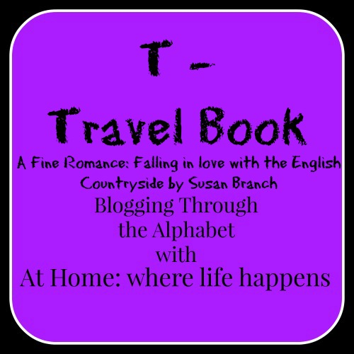 T Travel Book