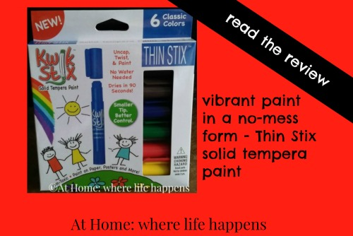 Thin Stix review banner