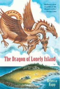 Dragon of Lonely Island