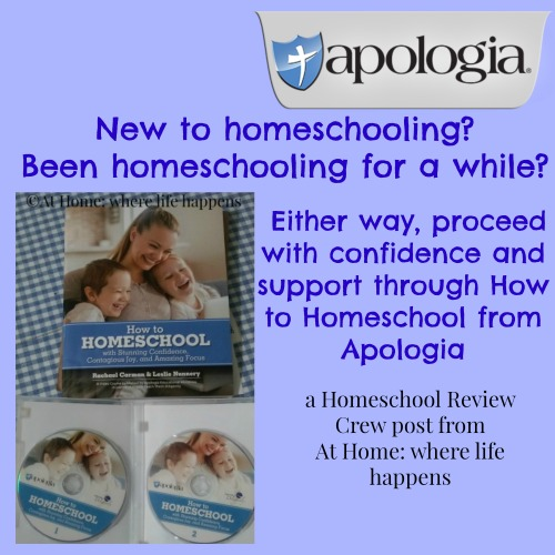 How to Homeschool is for everyone