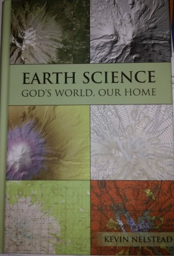 Novare Earth Science text