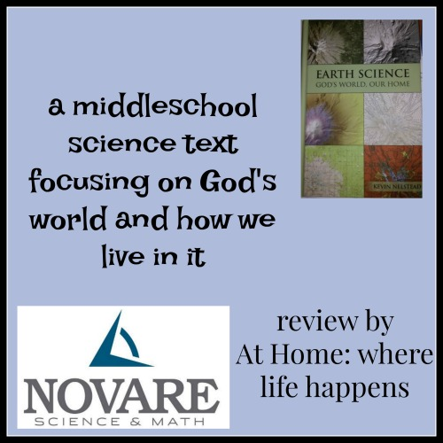 Novare Earth Science