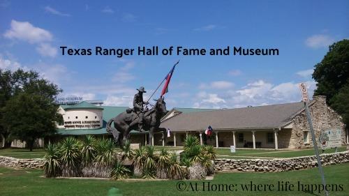 V Texas Ranger Museum