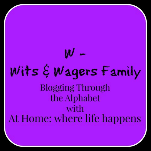 W Wits & Wagers