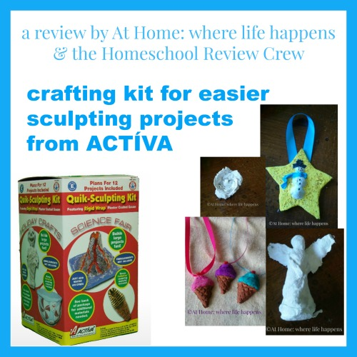 Activa crafting kit review