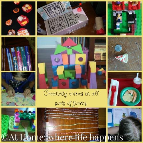Creating a Creative Habit