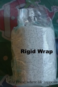 Rigid Wrap