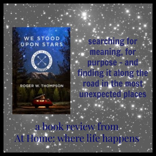 We Stood Upon Stars review