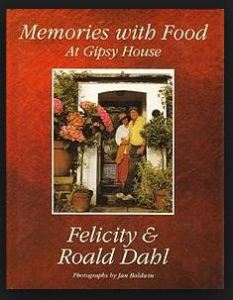 Memories With Food at Gipsy House