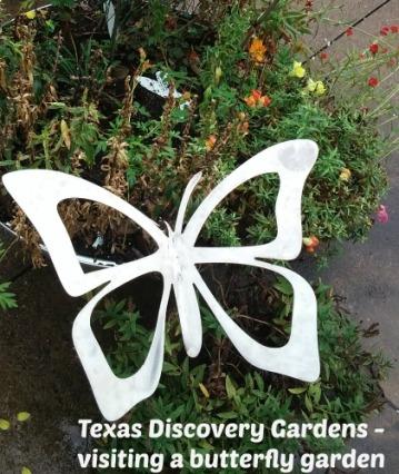 Texas Discovery Gardens