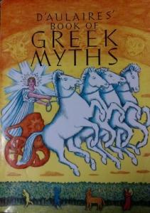 D'Aulaires Greek Myths