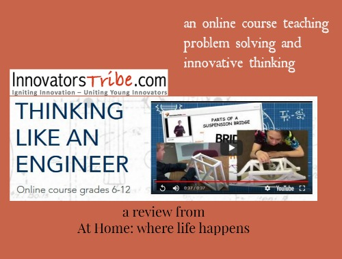 Innovators Tribe course