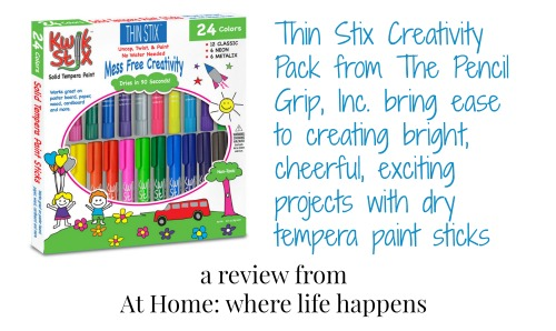 Thin Stix Creativity Pack