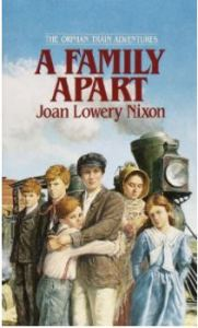 Orphan Train Adventures