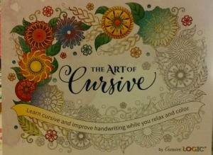 The Art of Cursive