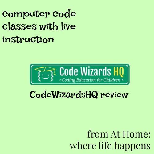 CodeWizardsHQ review