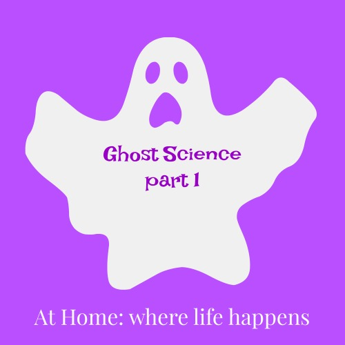 Ghost Science part 1