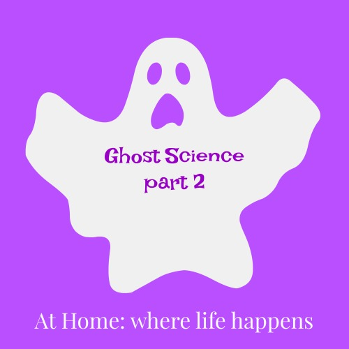 Ghost Science part 2