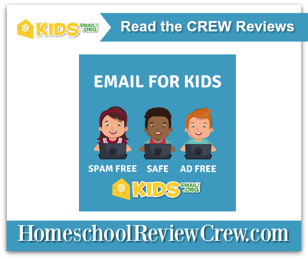 KIDS-Email-Homeschool-Reviews
