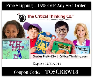 Free-Shipping-and-15-discount-Coupon-2018-Critical-Thinking