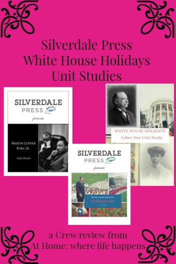 Silverdale Press White House Holidays