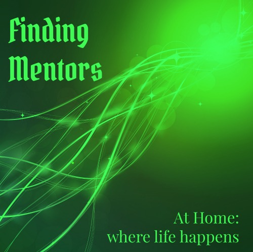 Finding Mentors