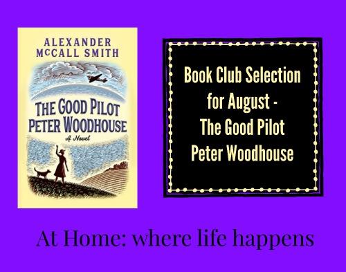 Good Pilot Peter Woodhouse