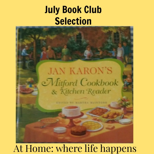 July Book Club