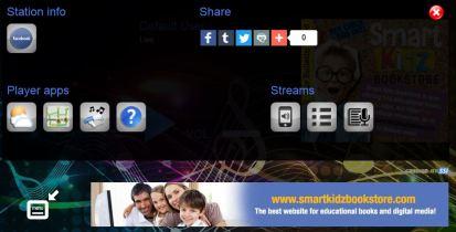 menu button page