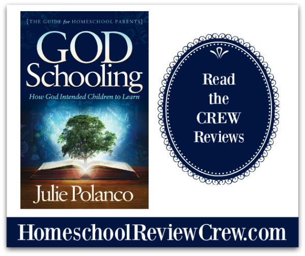 God-Schooling-by-Julie-Polanco-Reviews