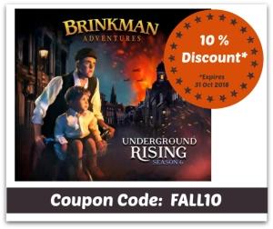 Brinkman-Adventures-Season-Six-Discount-Coupon-Code-October-2018