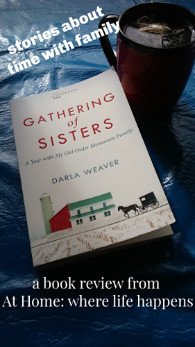Gathering of Sisters