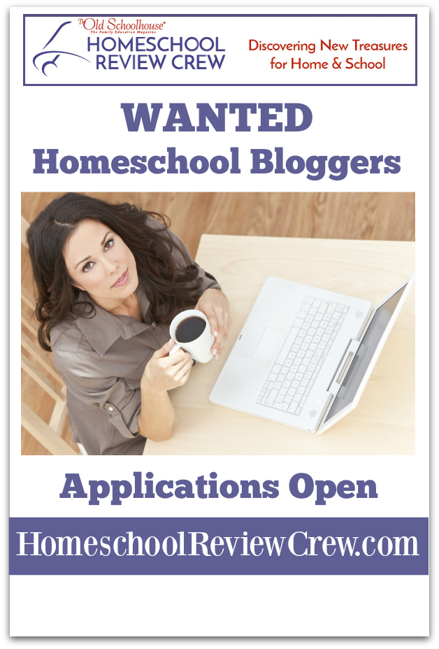 Wanted-Homeschool-Review-Bloggers-Review-Homeschool-Products