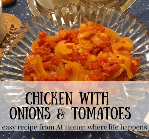 chicken with onions and tomatoes copy