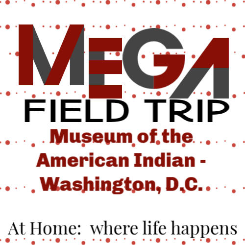 Mega Field Trip - Museum of the American Indian