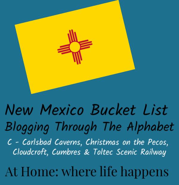 Blogging Through The Alphabet C image