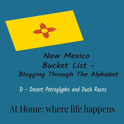 Blogging Through The Alphabet D big