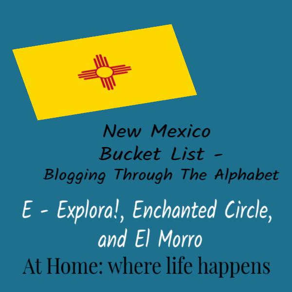 Blogging Through The Alphabet E big